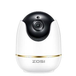 ZOSI IP-kamera Övervakningskamera 1080P 2MP