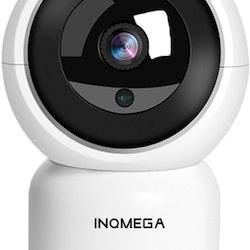 INQMEGA Trådlös Övervakningskamera 1080P