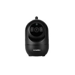 INQMEGA Trådlös Övervakningskamera 1080P SVART
