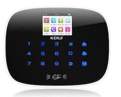 KERUI GSM RFID Trådlös Larmpanel