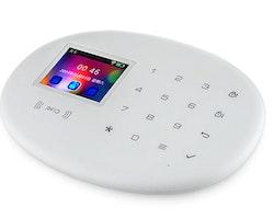 KERUI Wi-Fi GSM PSTN Trådlös Larmpanel