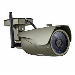 SUMOGUARD Wi-Fi IP-kamera IP67 1080P