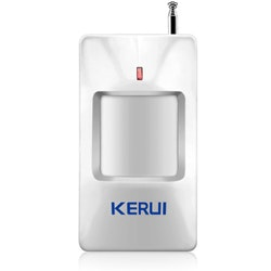 Kerui PIR-Detektor långdistans