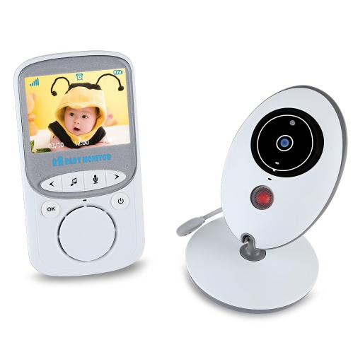 Babyvakt LCD HD kamera