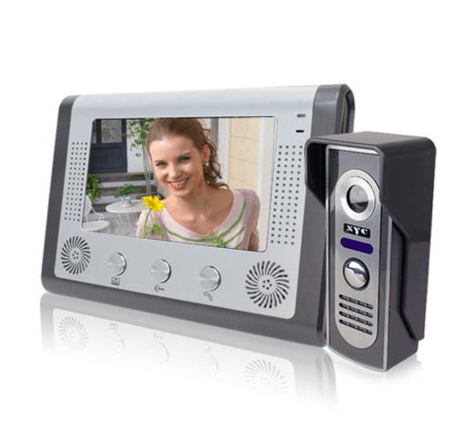 Porttelefon Kamera