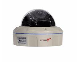 ANRAN PoE Övervakningssystem 24 st kameror 1080P IP66 Dome