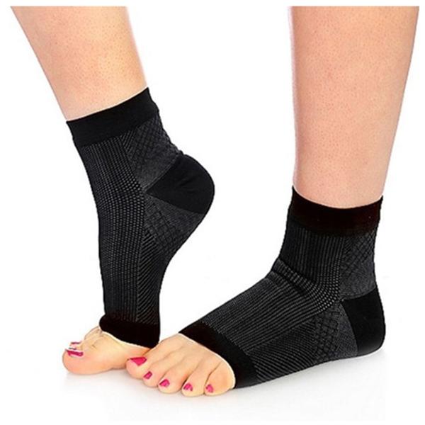 c793cf16 Hælspore (strømpe) – Reduserer smerte i hælen – 199 kr - Fotbutikken