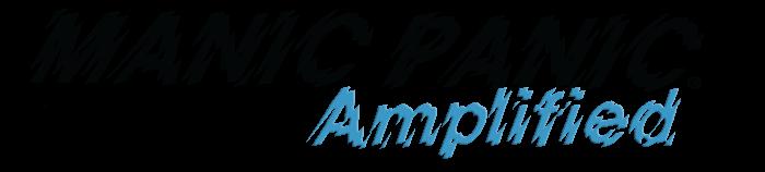 Manic Panic Amplified - Extendshoppen