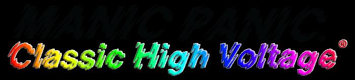 Manic Panic Classic High Voltage - Extendshoppen