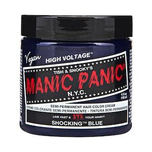 Manic Panic Classic, Rockabilly Blue