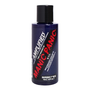 Manic Panic Amplified, Rockabilly Blue