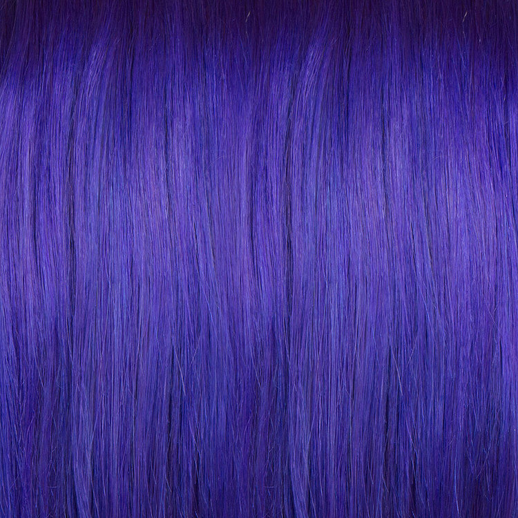 Manic Panic Amplified, Ultra Violet