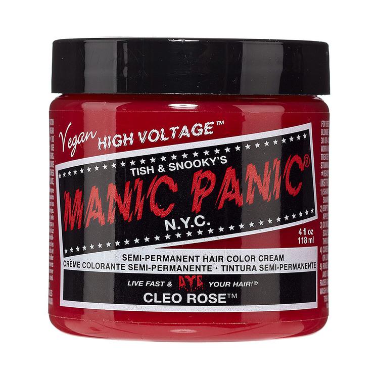 Manic Panic Classic, Cleo Rose