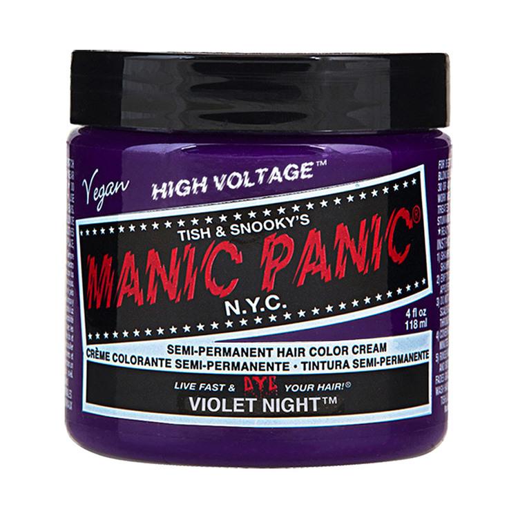 Manic Panic Classic, Violet Night