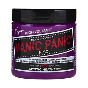 Manic Panic Classic, Mystic Heather