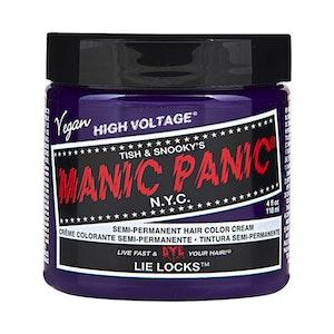 Manic Panic Classic, Lie Locks
