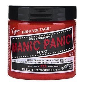 Manic Panic Classic, Tiger Lily