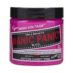 Manic Panic Classic, Cotton Candy Pink
