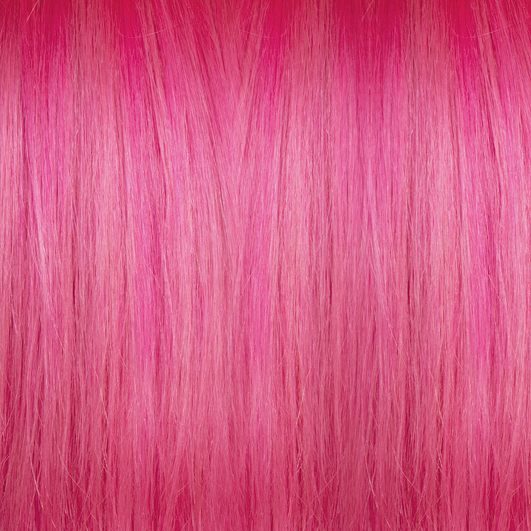 Cotton Candy Pink - Classic