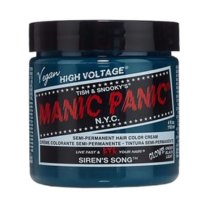 Manic Panic Classic, Sirens Song