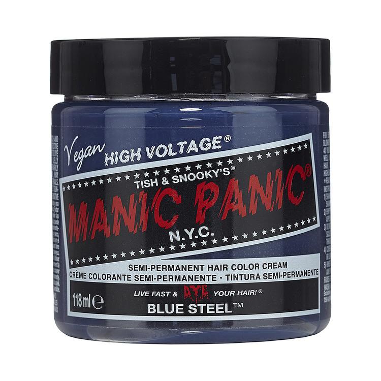 Manic Panic Classic, Blue Steel