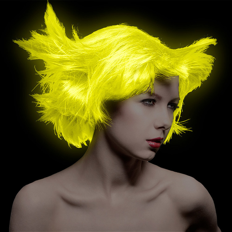 Manic Panic Classic, Electric Banana