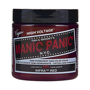 Manic Panic Classic, Infra Red