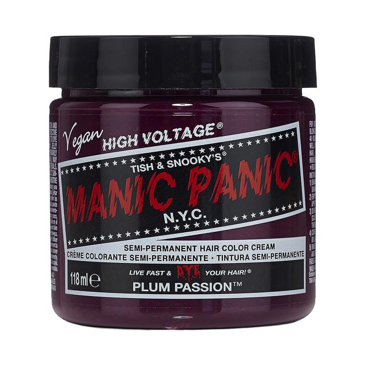Manic Panic Classic, Plum Passion