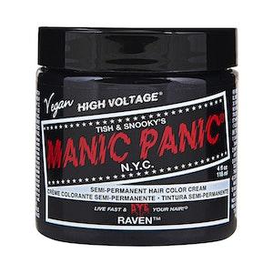 Manic Panic Classic, Raven
