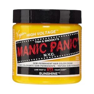 Manic Panic Classic, Sunshine