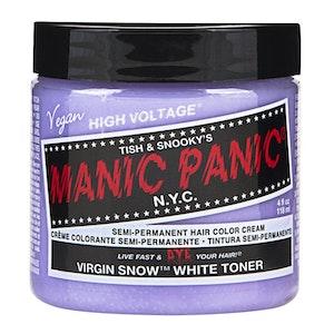 Manic Panic Classic, Virgin Snow