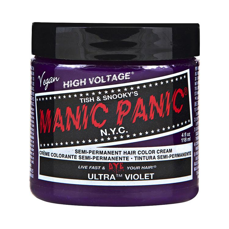 Manic Panic Classic, Ultra Violet