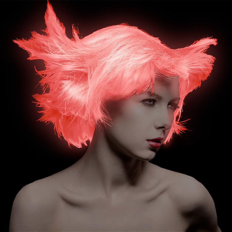 Manic Panic Classic, Pretty Flamingo