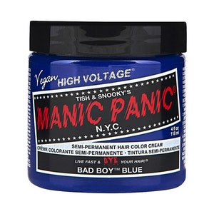 Manic Panic Classic, Bad Boy Blue
