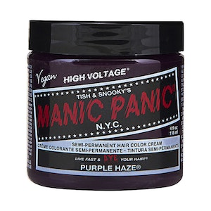 Manic Panic Classic, Purple Haze / Deep Purple Dream
