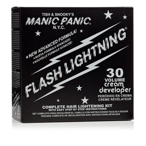 Manic Panic Flash Lightning 30 VOL (9%)