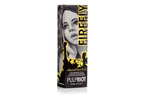 Pulp Riot Neon Firefly