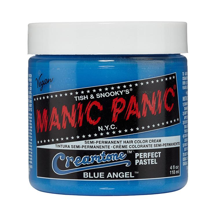 Manic Panic Classic Creamtone Blue Angel
