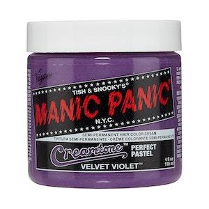 Manic Panic Classic Creamtone Velvet Violet