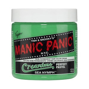 Manic Panic Classic Creamtone Sea Nymph
