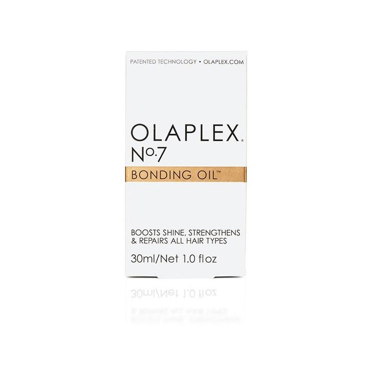 Olaplex , No 7