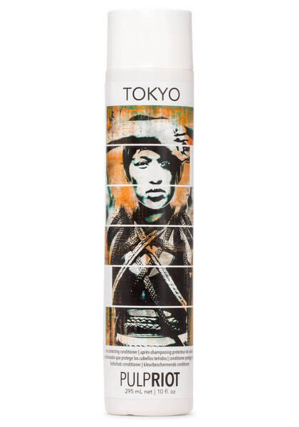 Tokyo - Färgbevarande Balsam