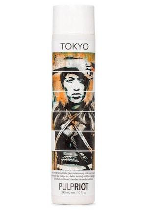 Tokyo - Balsam