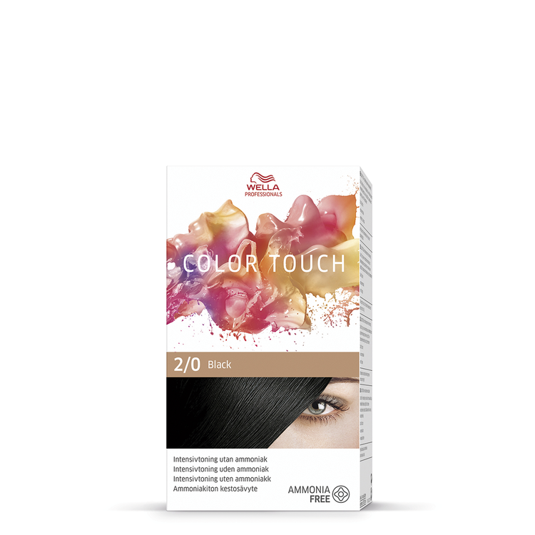 Wella Color Touch OTC