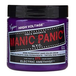 Manic Panic Classic, Electric Amethyst