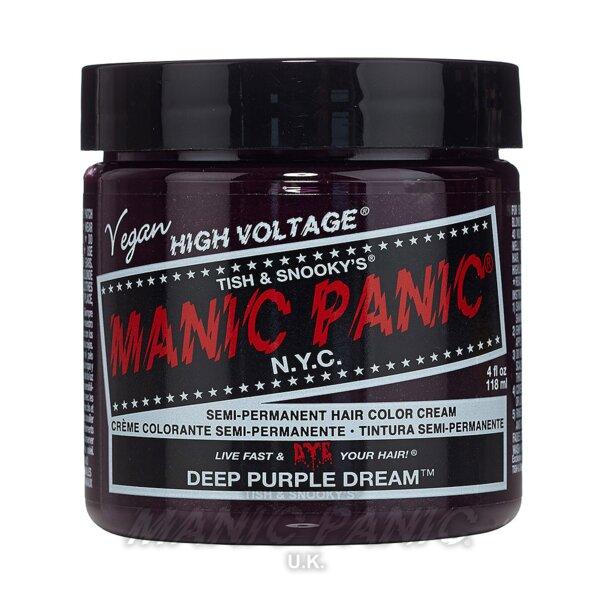 Deep Purple Dream - Classic