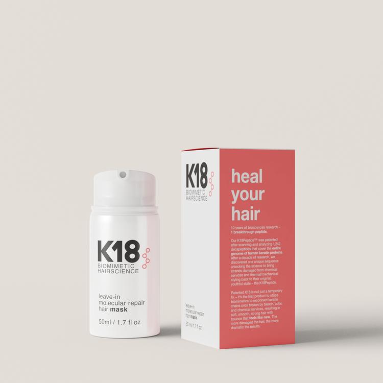 K18 Leave-in repair mask 50 ml