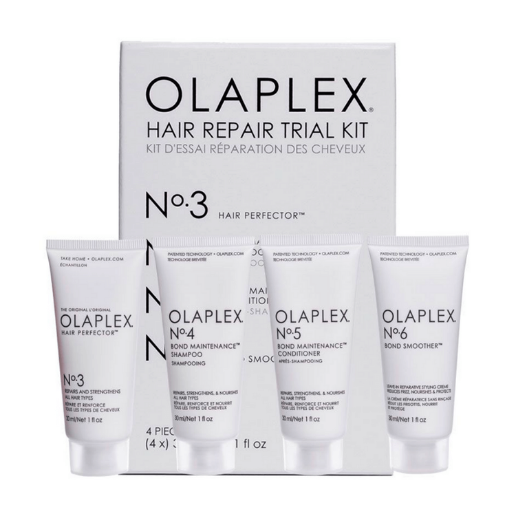 Olaplex - Trial Kit