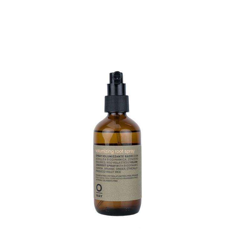 Volumizing Root Spray 160 ml