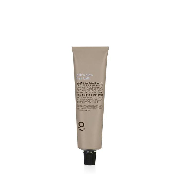 Silk 'n Glow Hair Bath 50 ml